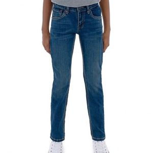 Levi's 511's Red Tag Jeans